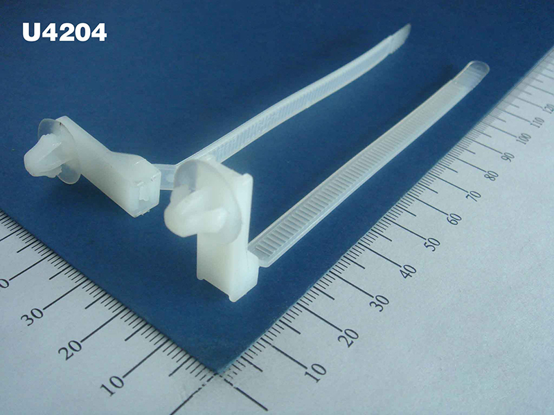 Cable Tie and Clip manufacturer in Delhi NCR