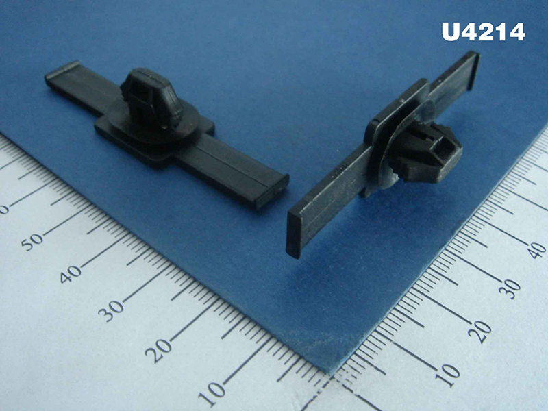 Cable Tie and Clip manufacturer in Faridabad